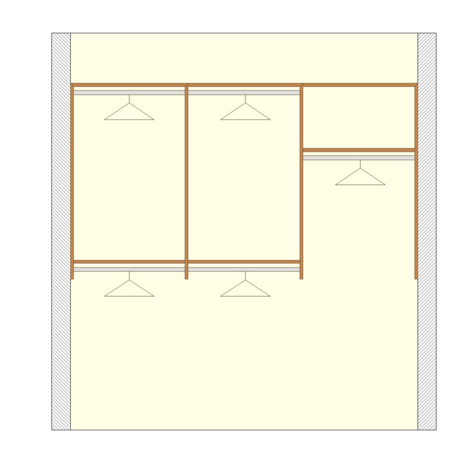 Closetsetc Design Guide Walk In Basic 00001