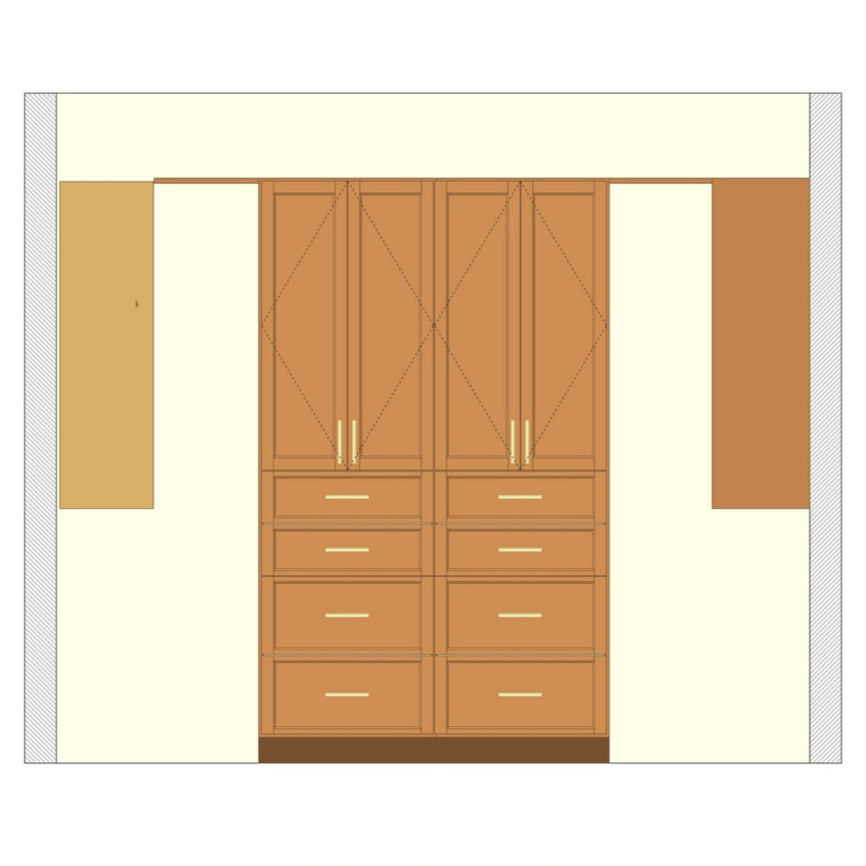 Closetsetc Design Guide Walk In Premium 00003