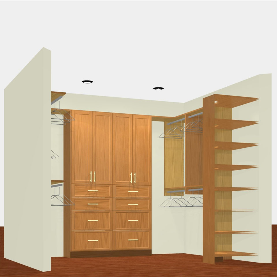 Closetsetc Design Guide Walk In Premium 00006