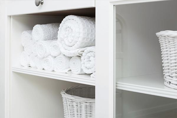 Closetsetc Linen Closet Example 2