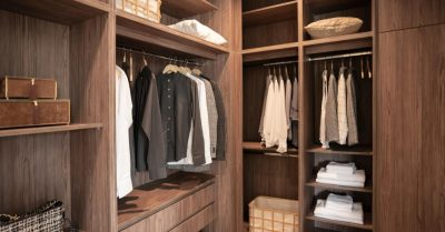 custom Closets Rhode Island