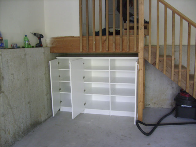 No Space Is Too Small For Storage