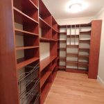 custom walk-in closets ri