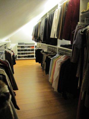 custom master bedroom walk-in closets ri